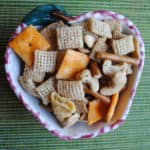 My Favorite Party Chex Mix
