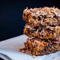 Grace on a Plate…Pumpkin 7 Layer Bars thumbnail