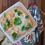 Max and Erma's Copy Cat Chicken Tortilla Soup