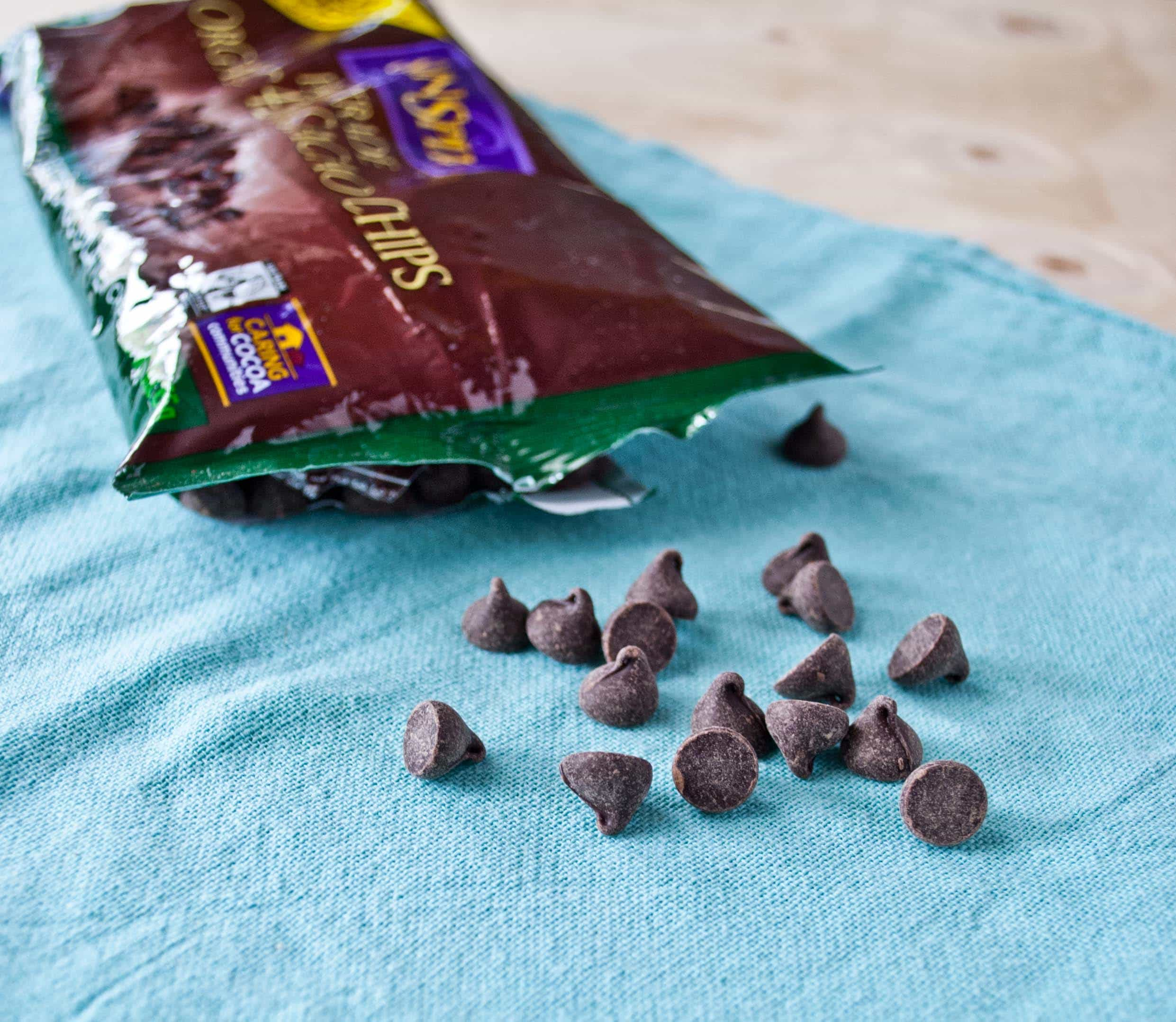 Fair Trade Chocolate Chip Resources