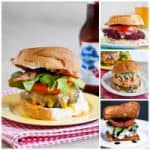 Burgers! A Recipe Round Up