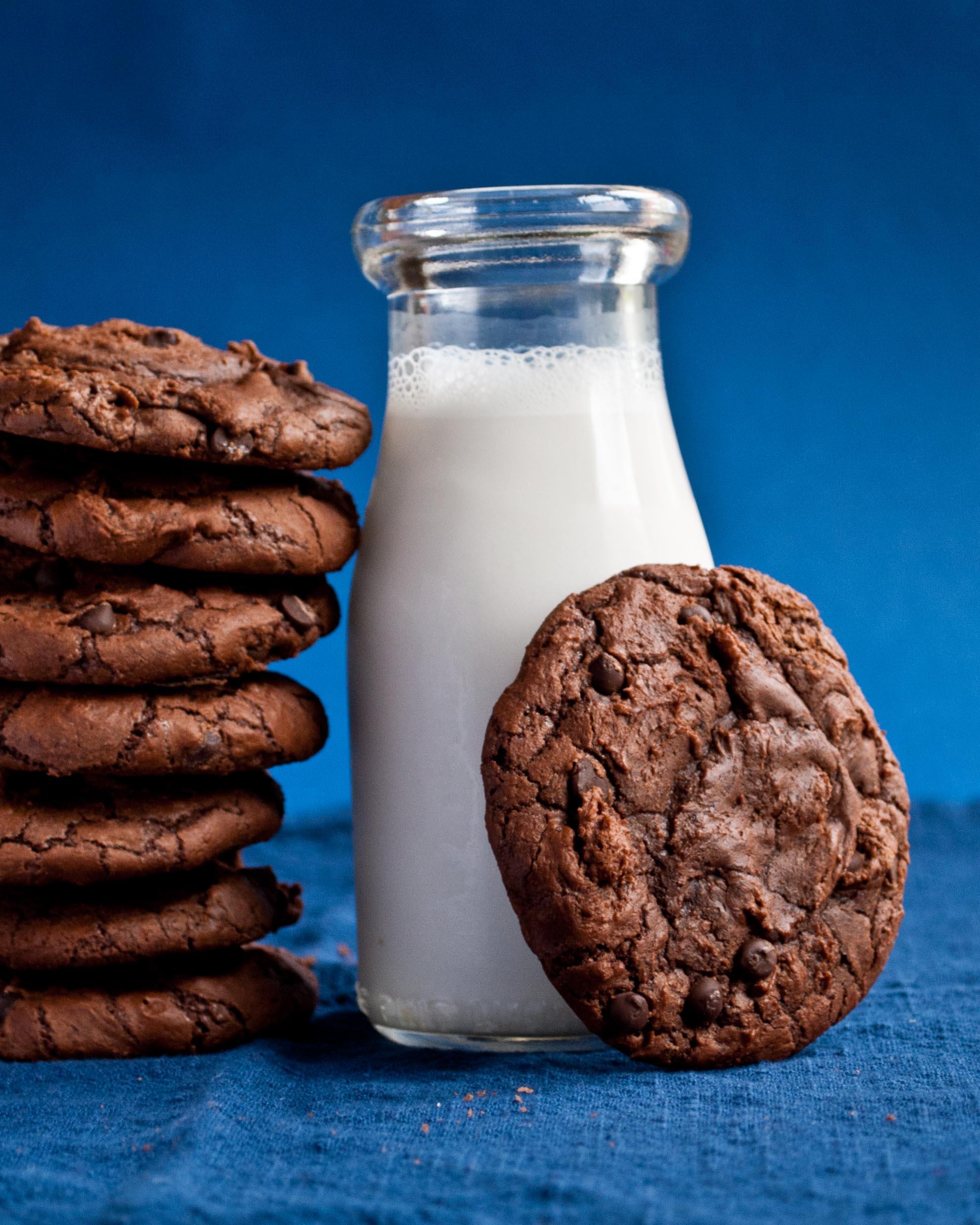 Brownie Cookies | Neighborfoodblog.com