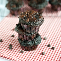 fudge muffins thumb