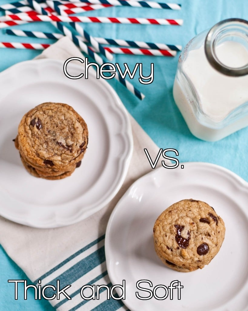 Battle for the Ultimate Chocolate Chip Cookie | Neighborfoodblog.com