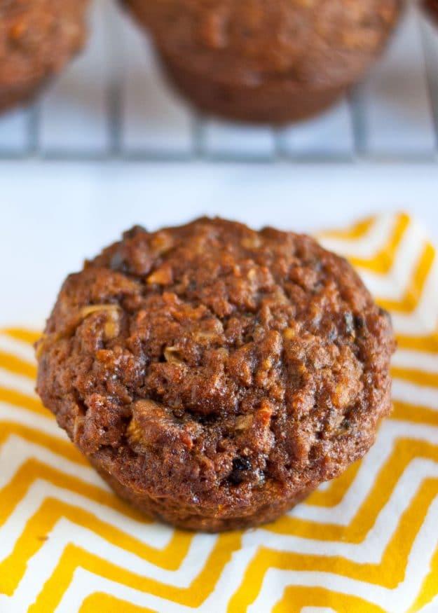 morning glory muffins 2