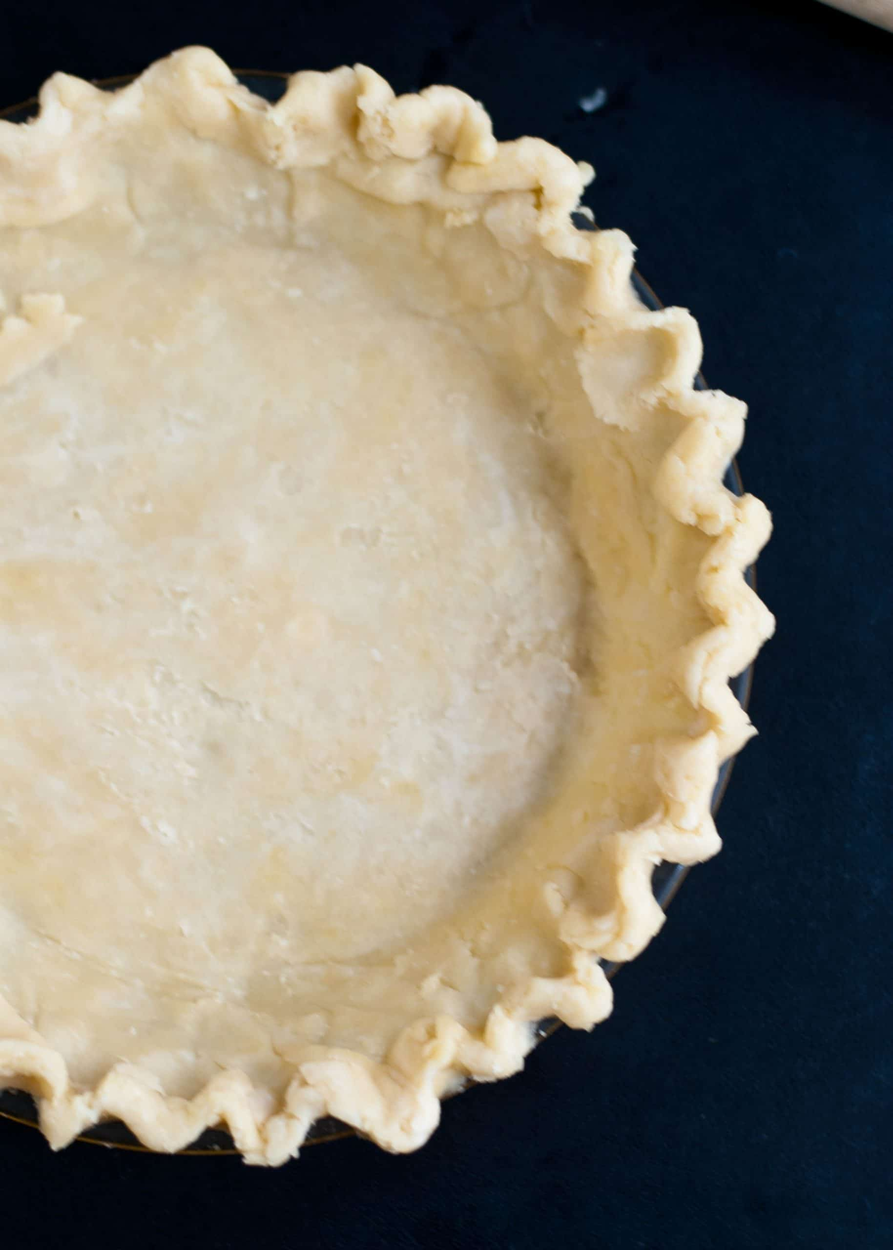 The Ultimate Homemade Pie Crust: Three Recipes + Tips | Neighborfoodblog.com