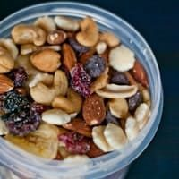 How To Make Healthy Sweet and Salty Trail Mix