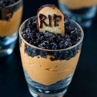 pumpkin dirt pudding 200