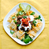 20+ Nacho Recipes for Tailgating, Holiday Parties, and More