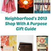 2013 gift guide