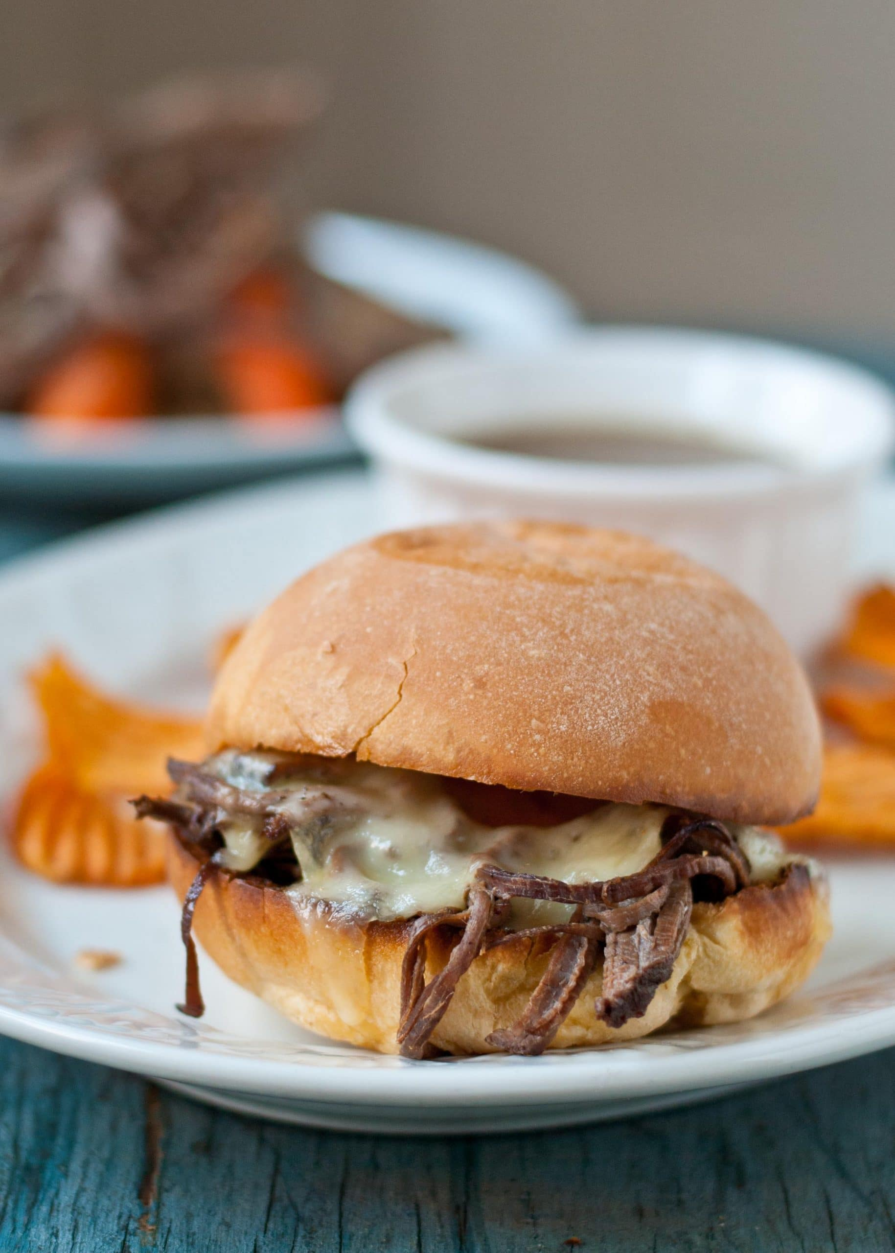 Get 60+ Beef Recipes from brisket sandwiches to lasagna and balsamic roast!