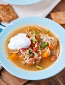 chicken chili 2