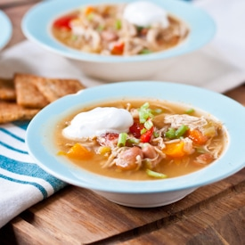 chicken chili 275