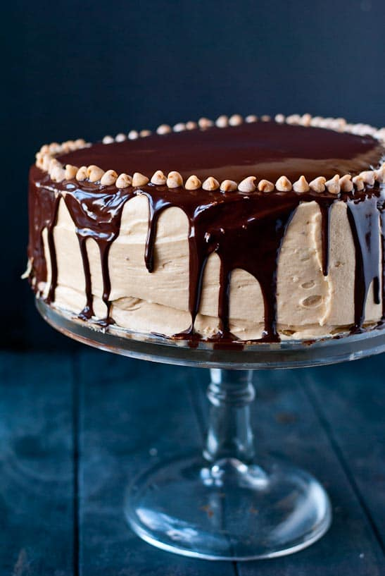 chocolate-peanut-butter-brownie-cake