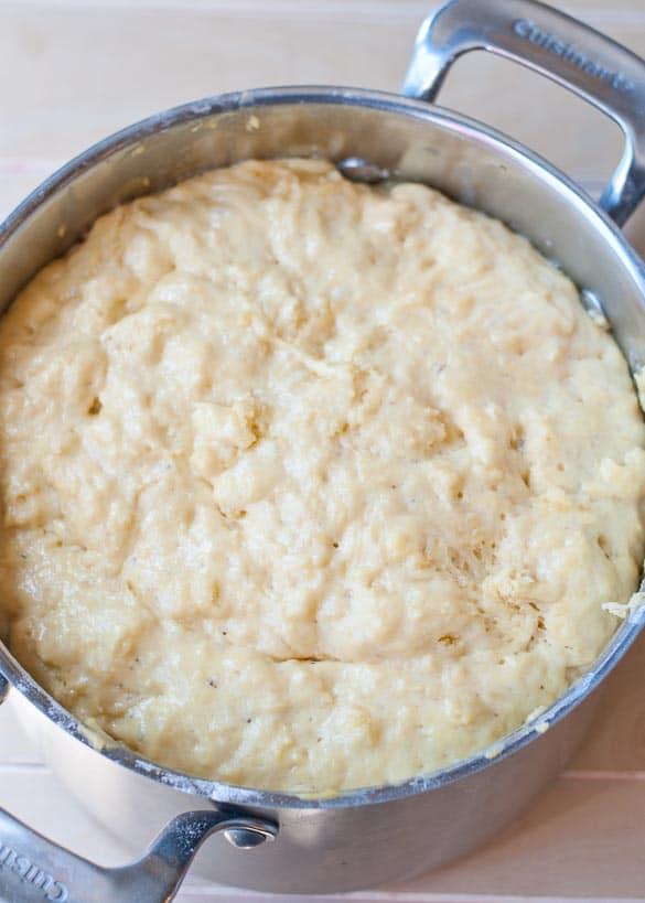 How To Make No-Knead Brioche   Neighborfoodblog.com