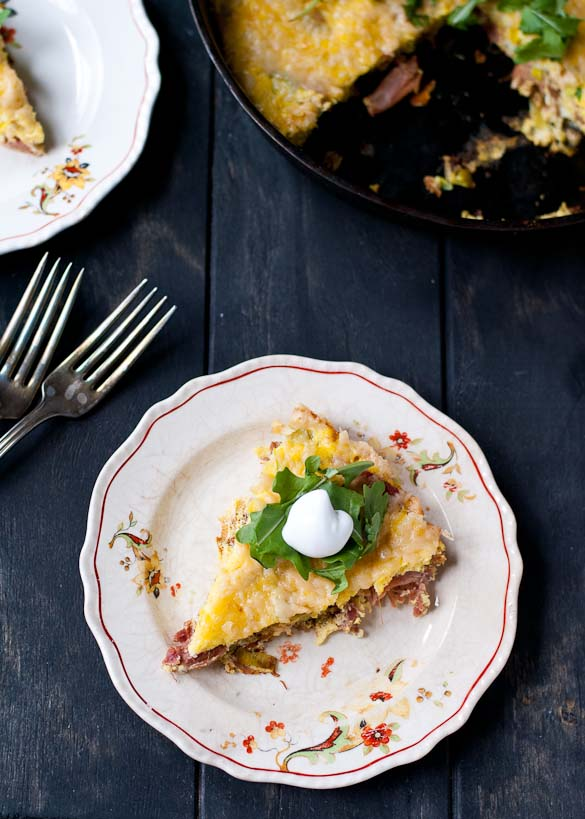 ham-and-leek-frittata-4