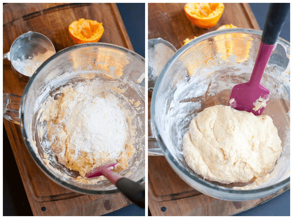 How to Make Orange Cinnamon Rolls