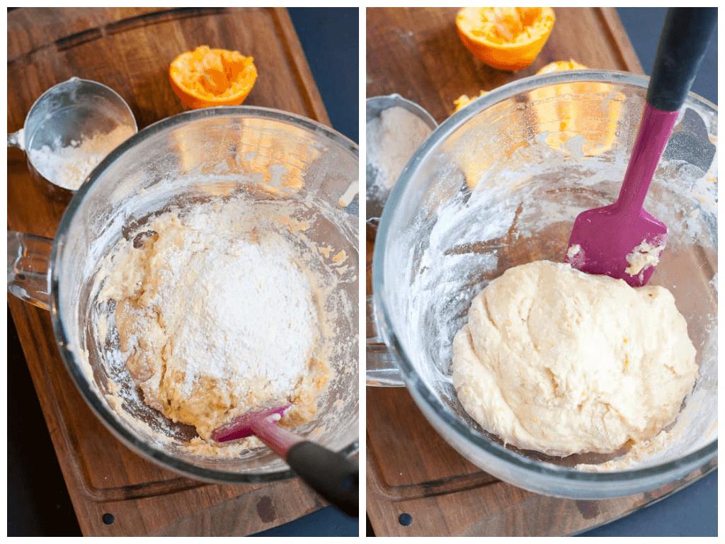How to Make Orange Cinnamon Rolls