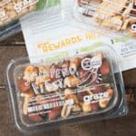 Graze Box Review + Promo Code