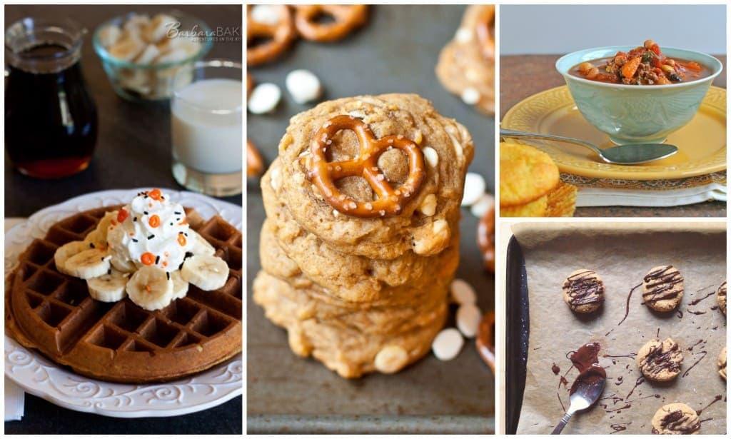 recipes-for-leftover-pumpkin-puree