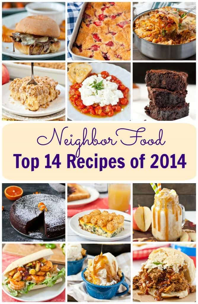 This year's most popular recipes include easy weeknight dinner ideas, comfort food classics, and a touch of sweet indulgence.