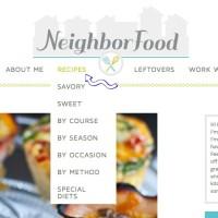 Recipes Screenshot