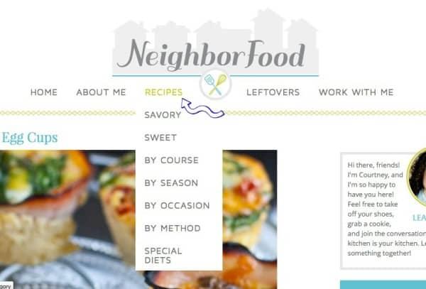 Welcome to the New NeighborFood!