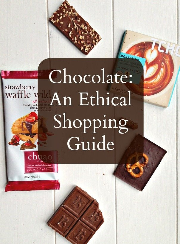 Fair Trade Chocolate Guide picture