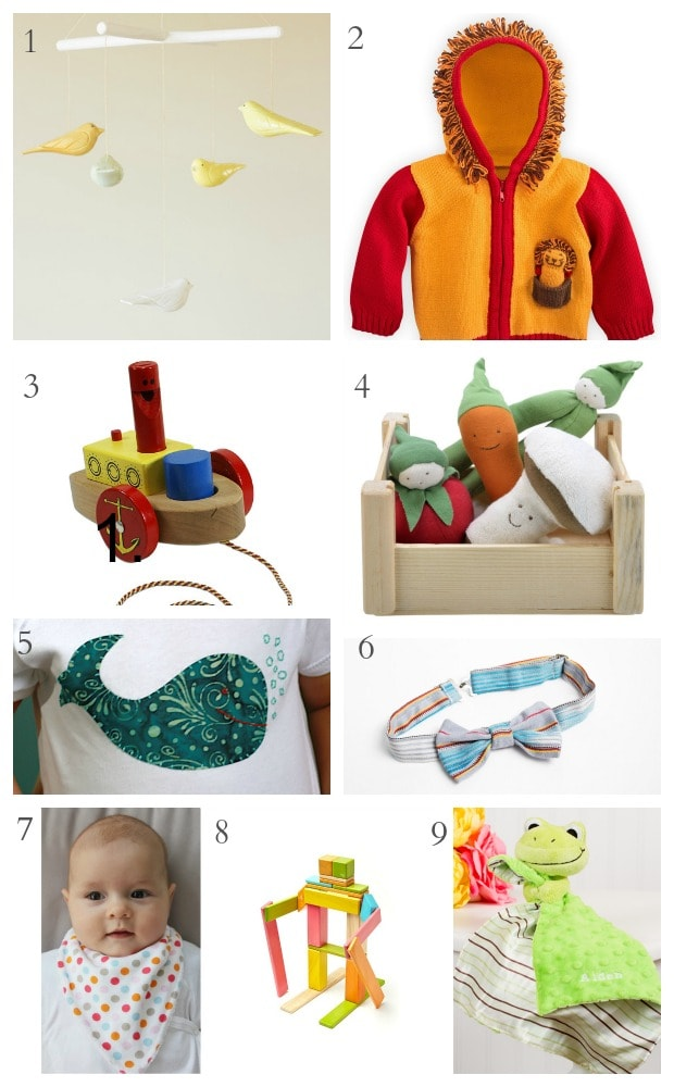 Make your Christmas shopping count this year with this collection of gifts that give back for kids!