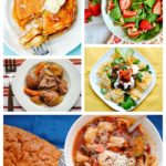 My Top 15 Favorite Family Recipes