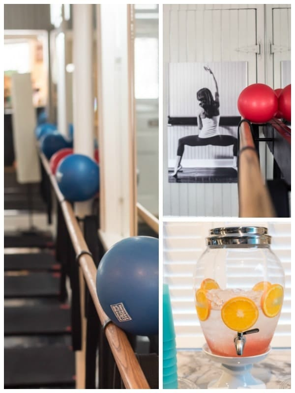 If you're in the Columbus, OH area and looking for a great workout, look no further than Studio B Barre!