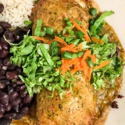 Casa Nueva is a great spot for fresh, creative Mexican food in Athens, OH!