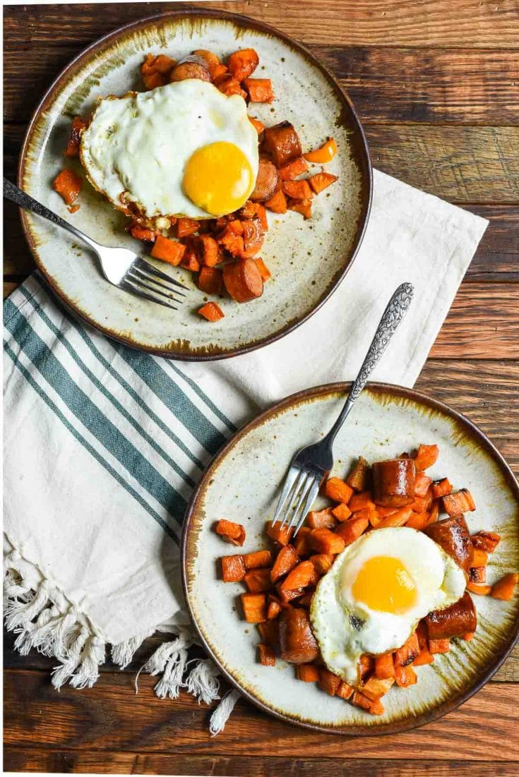 Fried Eggs Always Stick To Pan