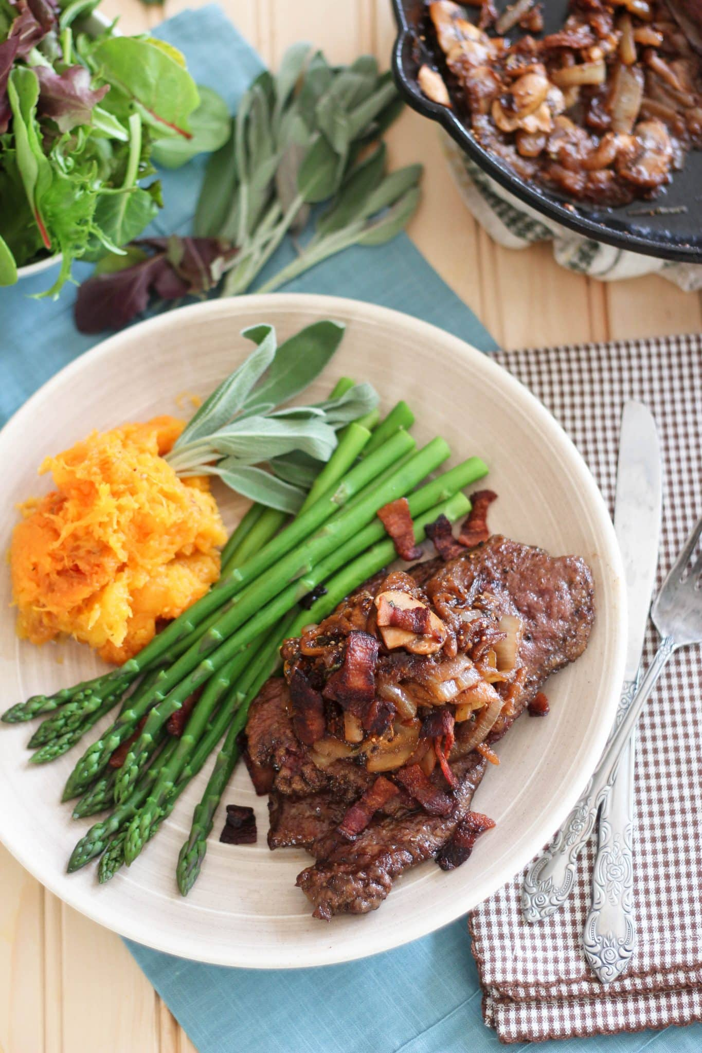 Need a great beef recipe tonight? I have 60 recipes that use every cut of beef!