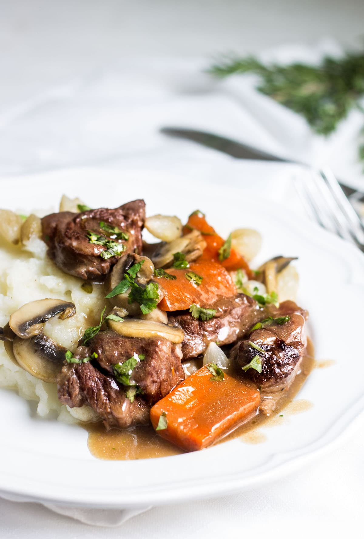 Need a beef recipe for tonight? This post has 60 of them which use every cut of beef!