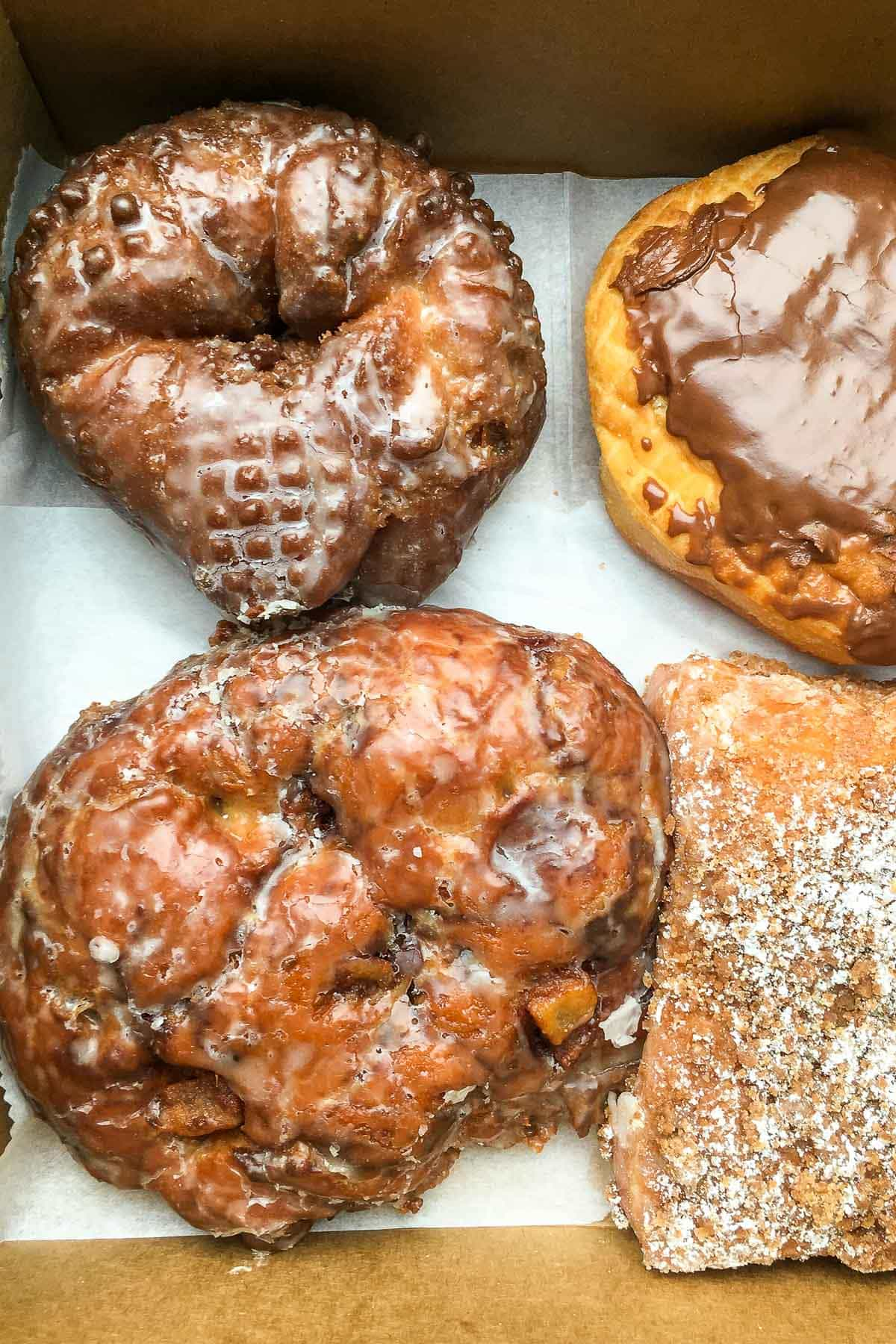 Butler County Donut Trail adventure