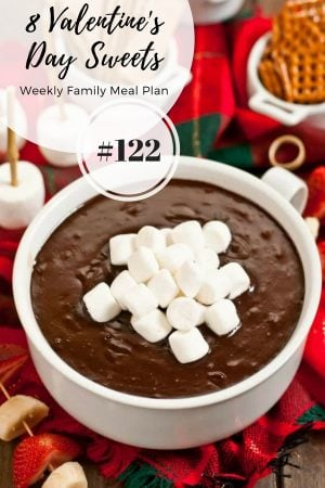 Weekly Family Meal Plan 122 | NeighborFood