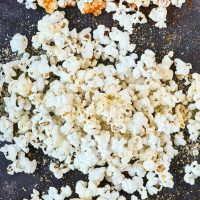 Peanut Butter Popcorn Seasonings