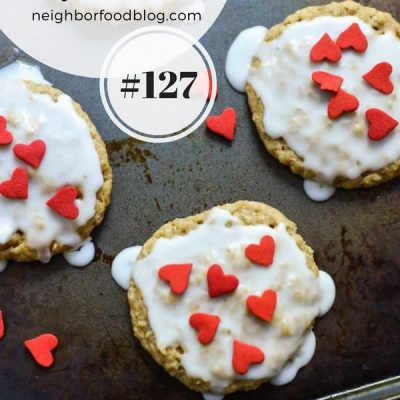 Weekly Family Meal Plan 127 | NeighborFood