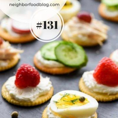 Weekly Family Meal Plan 131 | NeighborFood
