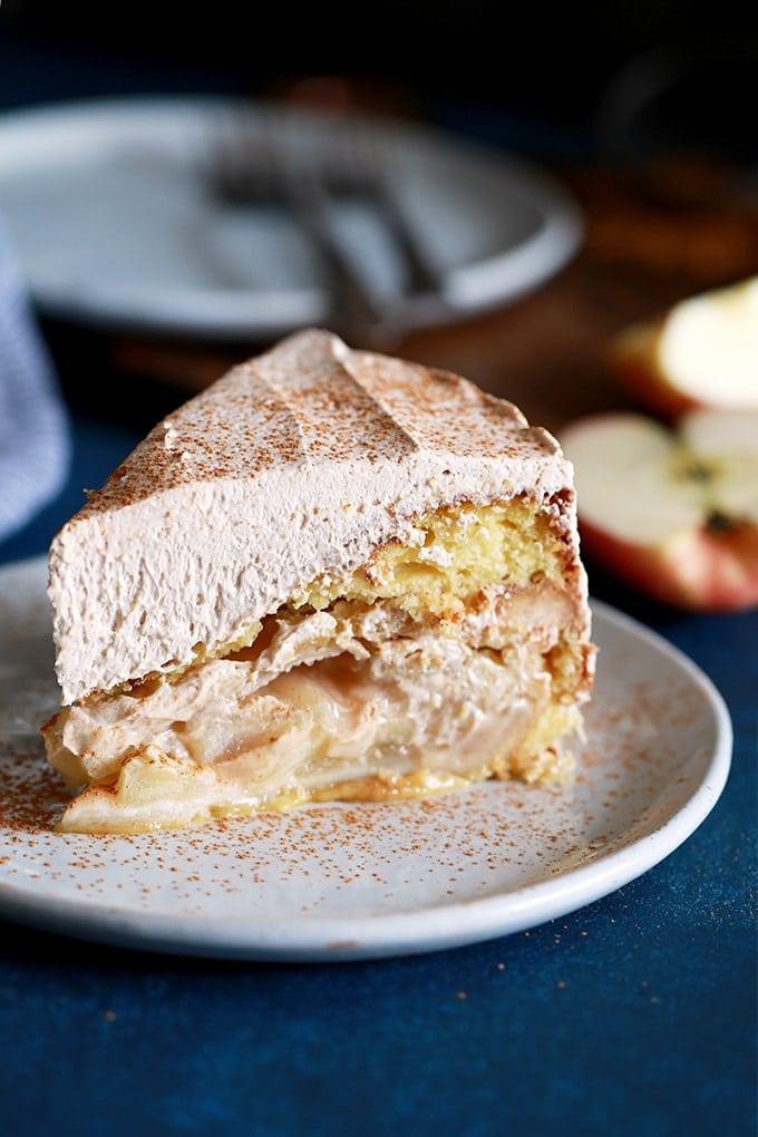 Apple Piecaken (Apple Pie Baked in a Cake)