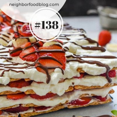 Weekly Family Meal Plan 138 | NeighborFood