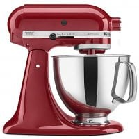 KitchenAid 5 Quart Tilt-Head Stand Mixer