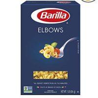 Barilla Pasta, Elbows