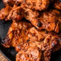 Spicy Chicken Marinade Recipe