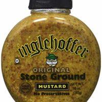 Inglehoffer Stone Ground Mustard
