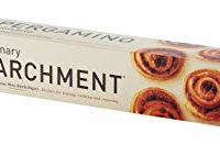 PaperChef Culinary Parchment Paper