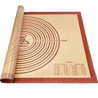 Silicone Pastry Mat